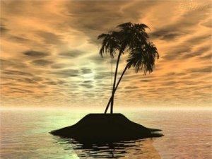 Ilha-isolada