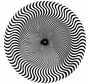 Imagem psicodélica
