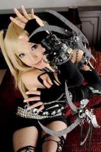 cosplay-misa-deathnote