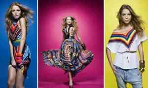 Tendência na Moda de 2010