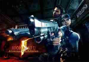 Resident Evil 5 - Biohazard