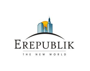 logo do erepublik