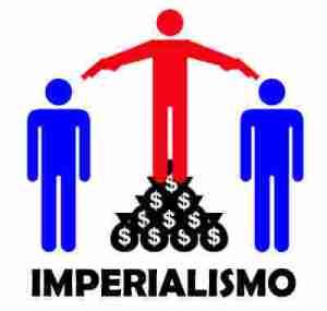 Representação do Imperialismo